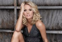 Carrie Underwood  / My other idol Miss Carrie Underwood / by Nichole Mahan