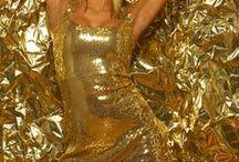 Gold / by Doreen Murphy