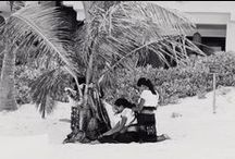 Travel Journal vol. I / Quintana Roo, México