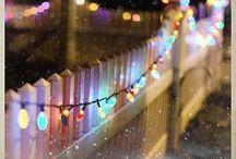 tis the season to be jolly! / Fa la la la la, la la la la.