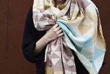 scarves n stoles