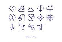Logo — picto — icone