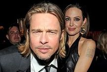 "Brangelina / ""She's still a bad girl, delightfully so. It's not for public consumption."""