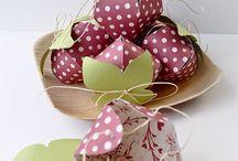 Scatoline & Gift Box