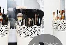 Makeup og dulleting