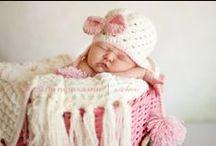 baby hats / New baby hats and photo props available at Purplepumpkingifts.com