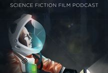 Science Fiction Film Podcast / A catalogue of films we've covered  on the Science Fiction Film Podcast!