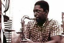 Saxophone !