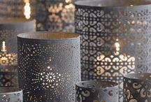 DIY Velas candles