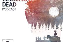 The Walking Dead Podcast / The episodes we've covered.