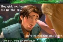 Disney Stuff / my favourite, princesses