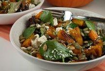 The Pumpkin Patch - Pumpkin Recipes / A collection of Pumpkin inspired recipes.