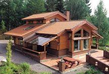 Mi Casa De campo