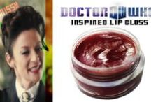 Doctor Who inspired products