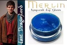 Merlin inspired products