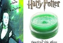 Harry Potter inspired products