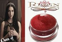 Reign inspired products