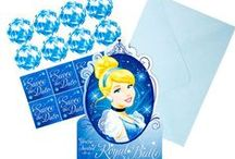 Cinderella Party Ideas / So your little princess has told you she wants a Cinderella themed party. Stuck on ideas on where to start? Then make sure you continue to read on. Here at Party Savers, we are thrilled when we stumble across interactive zones and activity stations at kids birthday parties. Interactive activity stations are not only fun for the kids but they are also an opportunity for kids to learn and express creativity.
