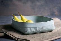 Teller und Schalen / Hier sammle ich alle Deko-Ideen und viel Inspiration für tolle neue Food Fotos!