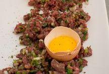 Rezepte - Rindfleisch / Auf dieser Pinnwand findet ihr die verschiedensten Rezepte mit Rindfleisch!