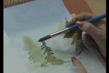 Рисование картин