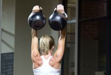 Need more Kettlebell