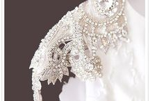 Accessories / Lots of beautiful finishing touches for your wedding or special occasion