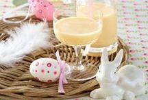 Rezepte & Ideen - Ostern / Hier sammle ich alles an Inspiration was zum Thema Ostern passt!