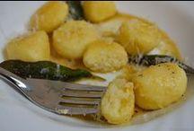 Vegetarische Rezepte / Auf dieser Pinnwand findet ihr viele leckere vegetarische Rezepte von meinem Blog!