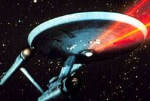 To Boldly Go Where No Man Has Gone Before / Captain's Log