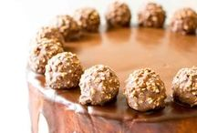 FERRERO ROCHER DELIGHTS