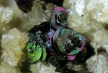 Hématite / Oxyde : Fe2O3