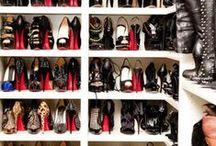 Dream Closet for Shoes & Bags