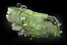 Augelite / Phosphate : Al2(PO4)(OH)3