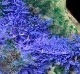 Carbonates (3) / Alstonite, Burbankite, Dypingite, Juangodoyite, Kukharenkoite-(Ce) et -(La), Niveolanite, Otavite, Paratooite-(La), Rabbittite, Sabinaite, Tunisite, Vaterite