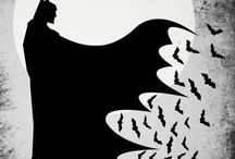 """Superheroes /  """"It's not who I am underneath, but what I do that defines me."""" – Batman"""