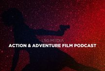 Action Movies Podcast