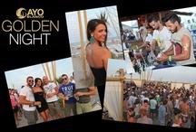 Stroili Events / Golden memories from Golden Fashion Stroili Oro Events