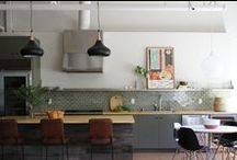 Kitchens / Can inspiring decor change how your cooking tastes like? We say yes.