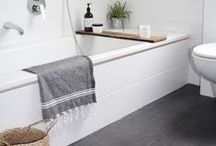Bathrooms / The most private sanctuary at home revealed.