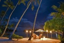 The Le Tahaa Island Resort & Spa, Le Tahaa