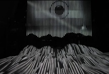Animated Music Videos / sourced from Vimeo and YouTube