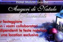 Hotel Mulino Grande /