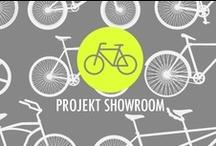 Projekt #5 Urban Bikers' Pop uP Store