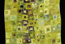 Art Quilts / by Monika Moser