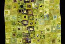 Art Quilts / by Monika Moser