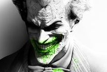 "Joker-The Asylum king / ""Madness is beautiful especially when shared in a group ""..Welcome to the Asylum. Any nudity will be removed from the group along with the pinner."