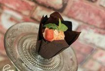 Gourmet Savoury Cakes / Delicious Savoury Treats!