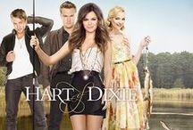 Hart Of Dixie <3