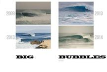 4 SURF magazine #62 / Deep Spring - Jason Baffa ITW - Curves N'Turnes preview - Big Bubbles